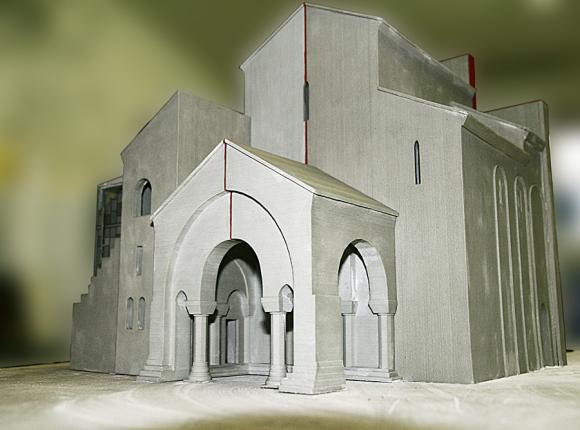 Cattedrale in Georgia